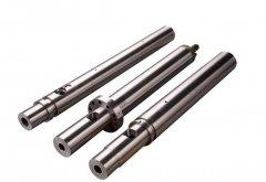 螺杆料筒产生噪声原因分析